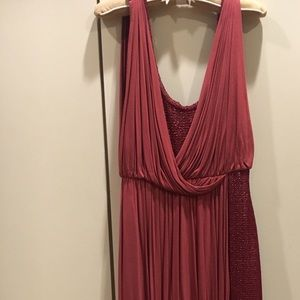 Free people XS Goddess style dress